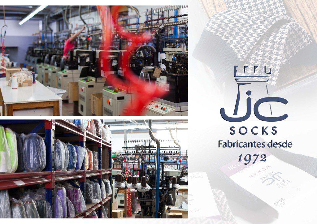 Fábrica calcetines