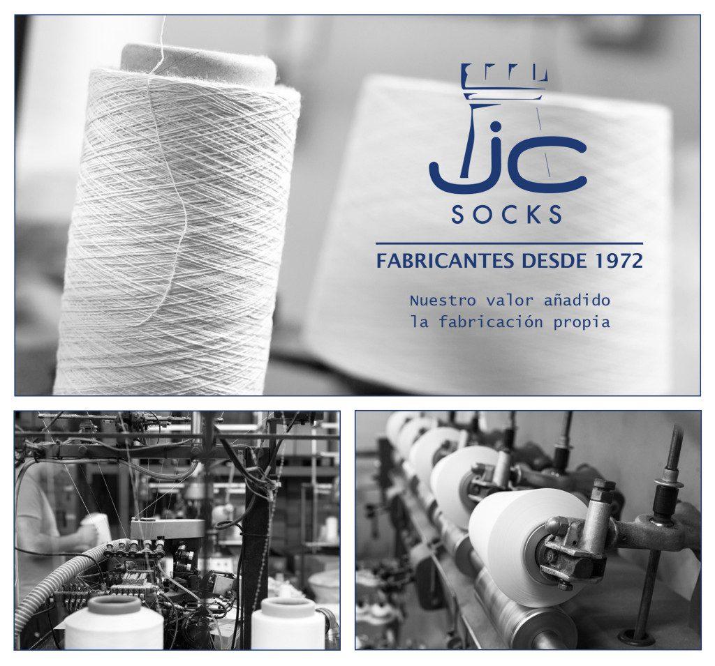 Fabricantes de calcetines y leotardos