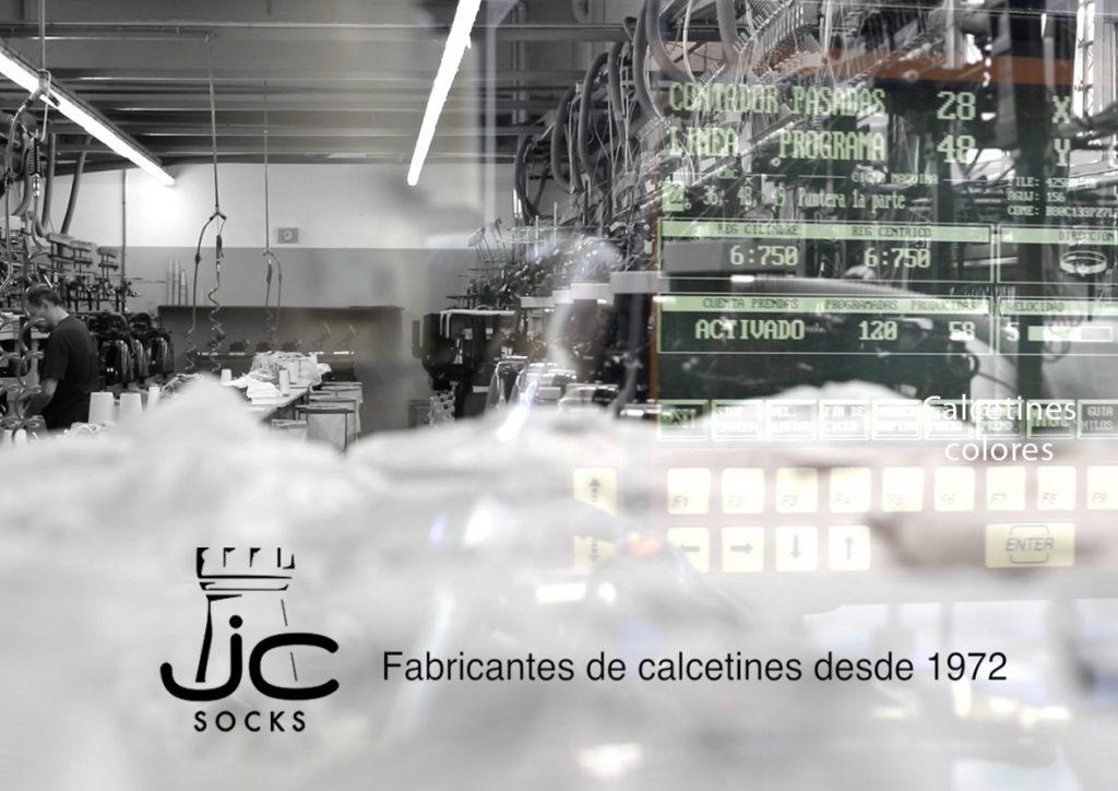 Fabricantes calcetines España