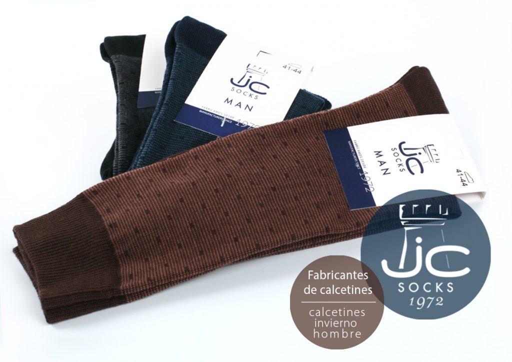 Fabricantes de calcetines España