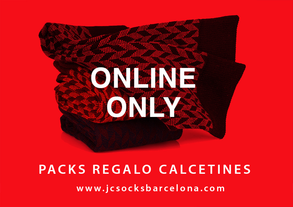 Pack regalo calcetines