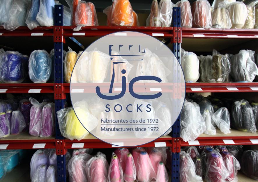 Calcetines hechos en España