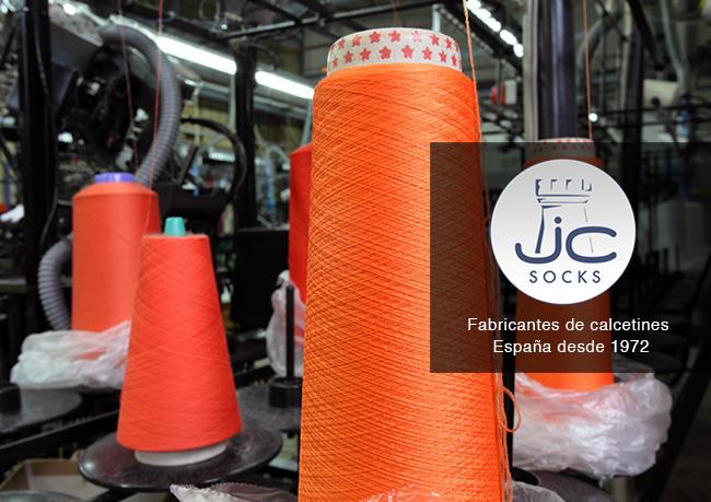 Calcetines fabricación nacional