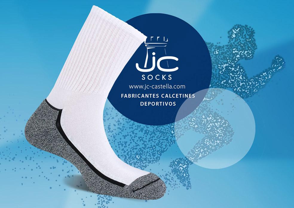 Fabricante de calcetines deportivos