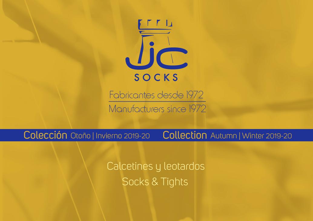 Leotardos y calcetines invierno