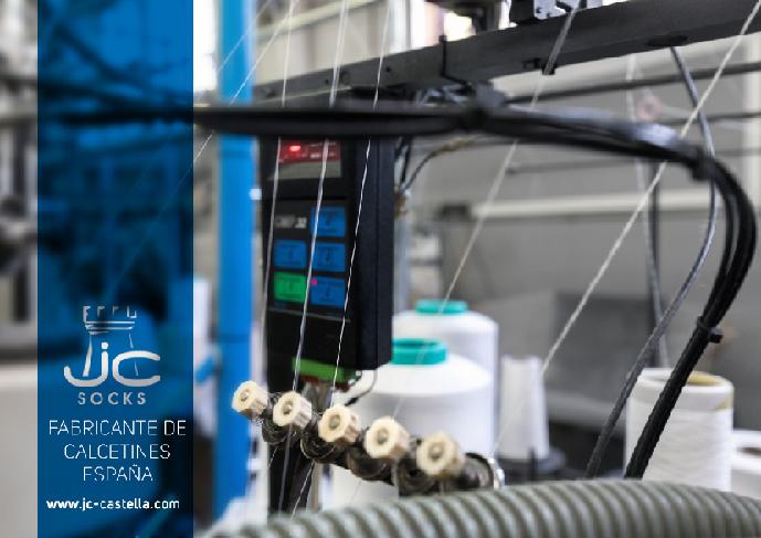 Fabricante de Calcetines España