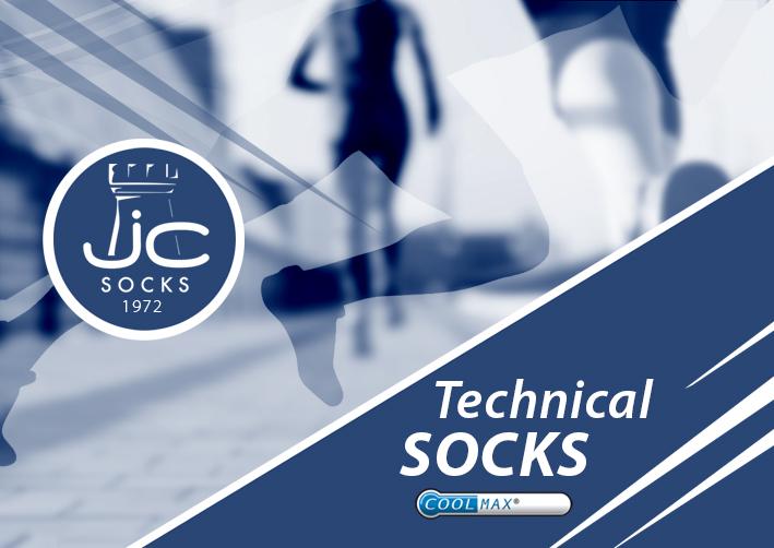 Calcetines personalizados deporte
