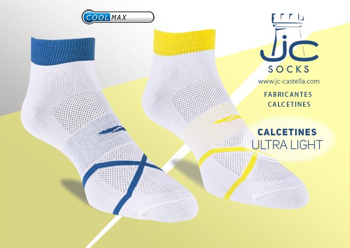 compra especial precio limitado grandes ofertas en moda Calcetines deportivos Calcetines personalizados | JC ...