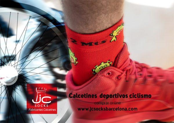 Calcetines ciclismo originales