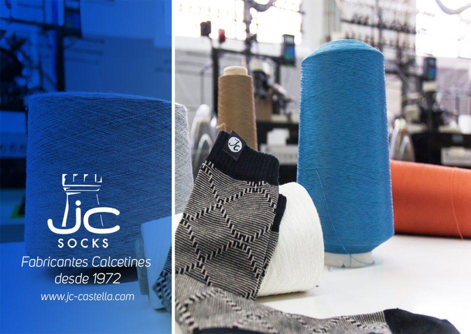 Fábrica de calcetines Barcelona