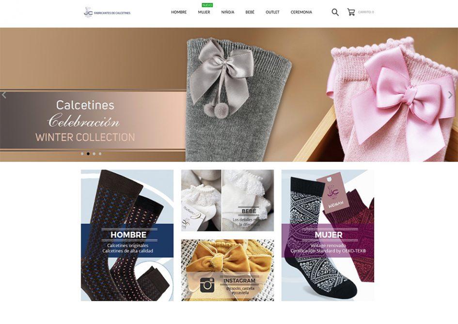 Calcetines celebración tienda online