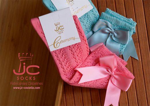 Calcetines de vestir niña